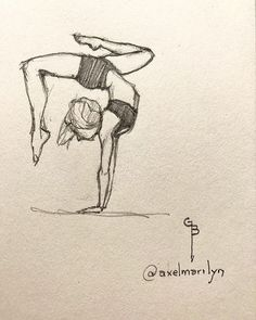 564 mentions J'aime, 4 commentaires - Gary ( - Girl Drawing Sketches, Art Drawings Sketches Simple, Pencil Art Drawings, Easy Drawings, Painting & Drawing, Dancer Drawing, Ballerina Drawing, Ballet Drawings, Dancing Drawings