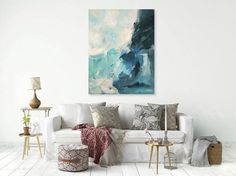 Abstract Giclee Print Abstract Art Abstract Painting