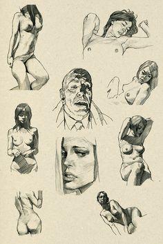 Sketch-18 by kse332.deviantart.com