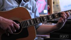 For an early-twentysomething, Daniel Bachman has roots buried deep. His approach to the American Primitive style of acoustic guitar — a sonically vivid finge...