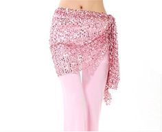 Womens Belly Dance Scarf Hip Skirt Sequins Belly Dance Co... https://www.amazon.com/dp/B01GQ3M33Q/ref=cm_sw_r_pi_dp_x_KzszybWNQMWKH