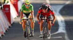 Zostrih dramatických súbojov Petra Sagana s Gregom van Avermaetom
