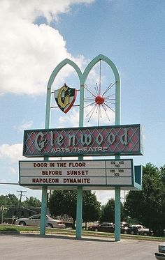 Had first date here with future hubby in 1975.  We saw Bless the Beasts and Children.