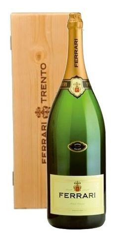 #Ferrari Brut Metodo Classico #Balthazar (12 lt) €515! only on WIMIX.IT. here you can find a lot of #promotion!