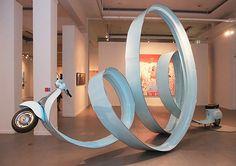 Creative Sculptures by Eddi Prabandono