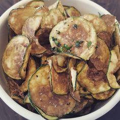 Zucca Chips, North Italia