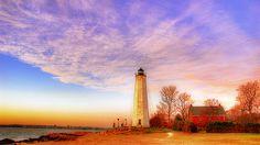 slack12's  Lighthouse Park, New Haven, CT