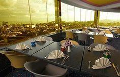 Bayview Hotel Georgetown Penang - Restaurant Hotels, Restaurant, Table Decorations, City, Home Decor, Decoration Home, Diner Restaurant, Interior Design, Restaurants