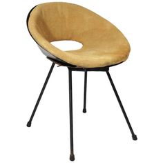 1stdibs.com | Donald Knorr 132 Chair