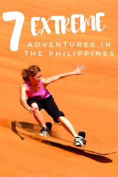 With its vast collection of idyllic beaches, mysterious caves, majestic mountains, and other natural wonders, the Philippines is a true haven for active vacationers and thrill-seeking adventurers.