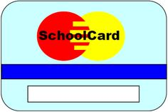 """""""Credit card"""" behavior plan for girls with too much drama. Love it!  Blog Date: 4/24/12  A lot of great Behavior Modification ideas for those students that just need something a little more"""