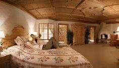 Luxussuite im Bio- und Wellnesshotel #Stanglwirt - Österreich - Tirol