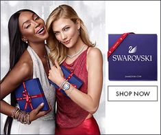 Off Promo Code at Swarovski Swarovski is offering an extra off on reduced sale items when using the code The post Off Promo Code at Swarovski appeared first on EDEALO. Winter Sale, Winter 2017, Christmas Offers, 26 November, Fashion Deals, 20 Off, Off Black, Sale Items, Black Friday