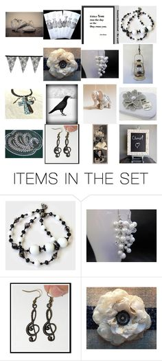 """Memories - Ode to Etsy Treasuries"" by boardartistry on Polyvore featuring art, vintage, SOTW, integrityTT and TintegrityT"
