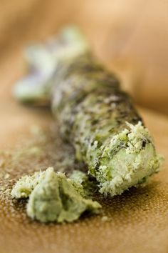 Think You've Been Eating Wasabi All This Time? Think Again Wasabi Japonica originated in Japan.