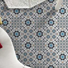 Shape up your interiors with the geometric trend... https://www.wallsandfloors.co.uk/blog/shape-up-your-interiors-with-the-geometric-decor-trend/ Geometric rugs, blinds, cushions and tiles are the call of the day.