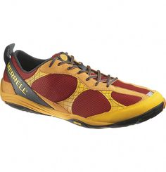 77799f98d90 Merrell Barefoot Road Glove  trailrunning Barefoot Running