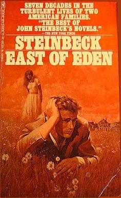 The Salinas Valley's John Steinbeck. Center dedicated to him in Salinas.