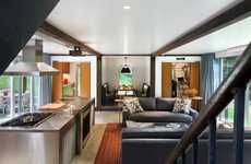 shipping container concepts  - The rise in popularity of shipping container concepts underscores our competitive and quick-changing society in which companies, housing and art sp...