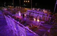 Priya & Jigar's destination wedding in Riviera Maya, Mexico; Mexico beach wedding, beach wedding in Mexico, beach wedding reception @destweds