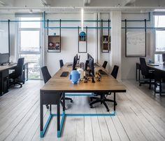 Jelly Button Games Offices – Tel Aviv