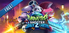 Monster Shooter 2 v1.0.535 Mod (Unlimited Money) - Frenzy ANDROID - games and aplications