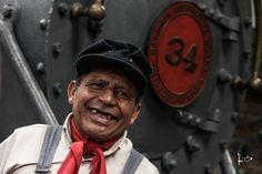El Ferrocarrilero