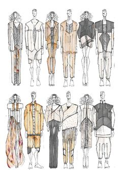 Portfolio Design de Mode - picture for you Fashion Illustration Portfolio, Fashion Design Sketchbook, Illustration Mode, Fashion Sketches, Drawing Fashion, Design Illustrations, Mise En Page Portfolio Mode, Mode Portfolio Layout, Fashion Portfolio Layout