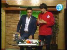 Sección de Cocina del programa Teledicion Televisa Hermosillo, Son.  Receta: Dip de ostión con fresas  Al aire: 8/nov/2012  chefmanuelsalcido@hotmail.com