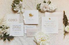 How to Design Custom Wedding Invitations