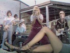 Hot Legs ~ Rod Stewart