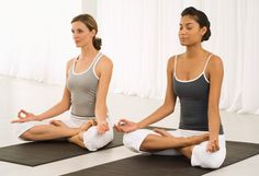 Discover how yoga can help and reduce the risk of major ailments that affect women.
