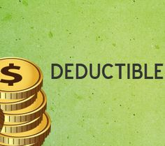 What does deductible mean | What Does Deductible Mean