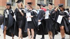 Women with Top Degrees Failing to Win Top UK Works