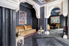 Riad Goloboy Hotel - Marrakech