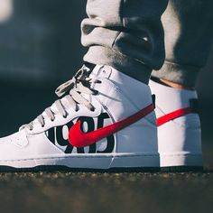 factory authentic 2b9f2 f7f5e UNDFTD x Nike Dunk Lux