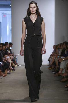 Derek Lam Ready To Wear Spring Summer 2015 New York #NYFW #SS15 #RTW