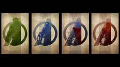 Powerful Collection of 90+ Superhero Wallpapers