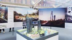 Gallery of MAD Unveils Proposal to Transform Milan's Dilapidated Railyards - 15