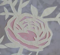 #art #paper #papercut #papercutter #papercutting #scalpel #handcut #personalised #handmade #craft #rose #rosebudpapercrafts #rosebud #gift #familytree