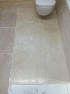 Tile Floor, Flooring, Kit, Bathroom, Crafts, Washroom, Manualidades, Full Bath, Tile Flooring