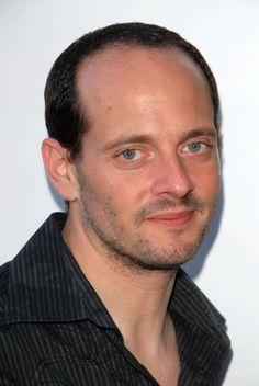 Jonathan Slavin (born November 8, 1969) is an American actor. - Read more: http://en.wikipedia.org/wiki/Jonathan_Slavin