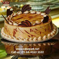 Whipped Cream, Ice Cream, Butterscotch Cake, Cake Online, Coffee Cream, Irish Coffee, Fresh Cream, Cake Shop, Cream Cake