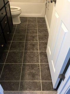Skybridge 12x24 Gray Floor Tile Floor Tile In 2018