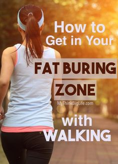 I love walking because it melts my fat and it keeps my weight steady. Nothing beats walking to get into your fat burning zone. Fat Burning Tips, Fat Burning Workout, Weight Loss Plans, Weight Loss Tips, Lose Weight Quick, Healthy Weight, Burn Belly Fat, Losing 10 Pounds, Burns