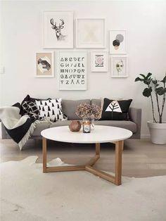 【家具】空间里的小配角——茶几