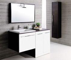 piano bagno marmo lavatrice