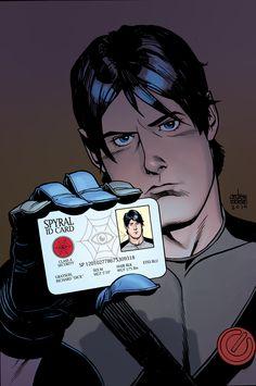 "DC Comics selfie Variants | COMICS: Alfred The Butler Cosplays As Batman In More DC ""Selfie ..."
