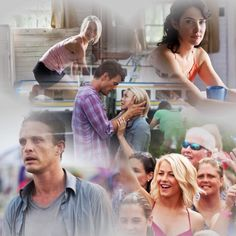 Nicholas sparks movies, safe haven