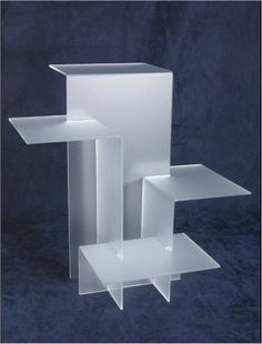 4-Tier Acrylic Display Stand                                                                                                                                                                                 More